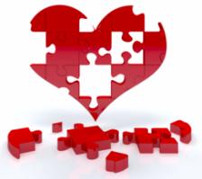 Rebuild Heart