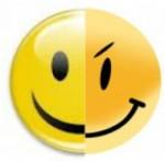 PA smiley