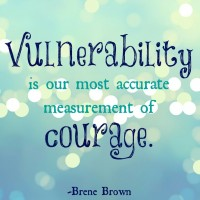 vulnerbility is